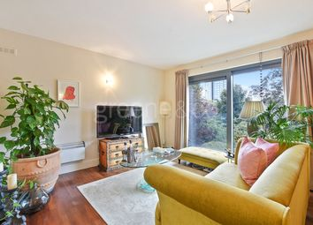 Thumbnail 2 bed flat to rent in Lynne Court, 200 Goldhurst Terrace, South Hampstead, London
