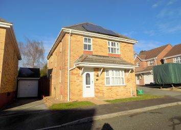 4 bed detached house for sale in Mill Race, Neath Abbey, Neath, Neath Port Talbot. SA10