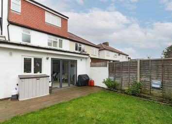 Thumbnail 4 bed semi-detached house for sale in Beverley Gardens, Worcester Park