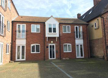 Thumbnail 1 bedroom flat to rent in Stonegate Street, King's Lynn