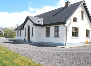 Thumbnail 3 bed bungalow for sale in Lisdromafarna, Kilnagross, Carrick-On-Shannon, Leitrim