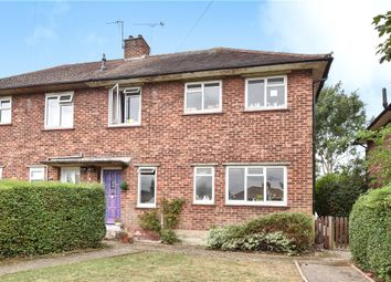 Thumbnail 3 bed semi-detached house for sale in Sheepcote Road, Windsor, Berkshire