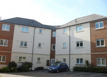 Thumbnail 2 bed flat to rent in Marine House, Bassaleg, Newport