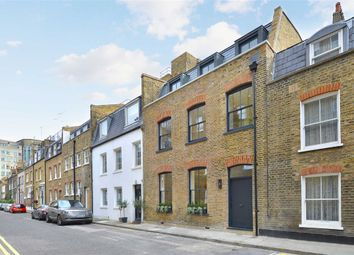 Thumbnail 4 bed property to rent in Bingham Place, London