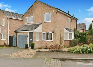 Thumbnail 4 bed detached house for sale in Hardwick Park, Banbury