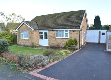 Thumbnail 3 bed bungalow for sale in Furnivall Crescent, Lichfield, Staffordshire