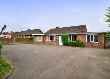Thumbnail 4 bedroom property for sale in Fox Lane, Thorpe Willoughby, Selby