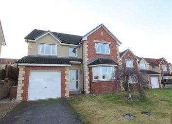Thumbnail 4 bed detached house for sale in 6, Castlehill Drive, Inverness