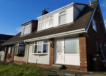 Thumbnail 3 bed semi-detached house for sale in Main Close, Haydock, St. Helens
