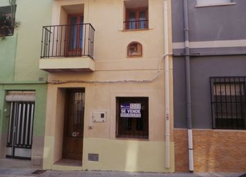 Thumbnail 2 bed cottage for sale in Calle Salamanca, Pedreguer, Alicante, Valencia, Spain