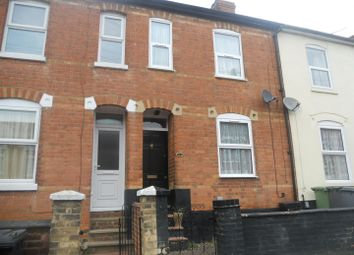 Thumbnail 2 bed property to rent in Palk Road, Wellingborough
