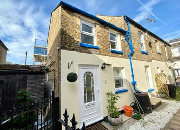 King Street, Ramsgate CT11. 1 bed terraced house
