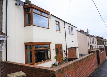 Thumbnail 5 bed end terrace house for sale in Park Road, Bishop Auckland