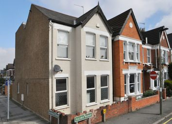Thumbnail 1 Bed Flat For Sale In Glebe Road Bromley