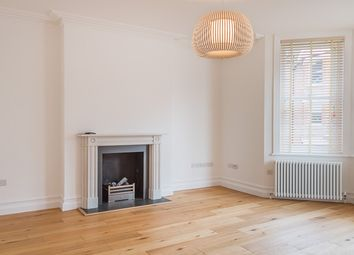 Thumbnail 3 bed flat to rent in Antrim Mansions, Belsize Park
