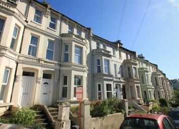5 bed terraced house for sale in Braybrooke Road, Hastings, East Sussex TN34