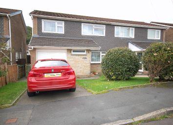 3 bed semi-detached house for sale in Cwm Aur, Llanilar, Aberystwyth SY23