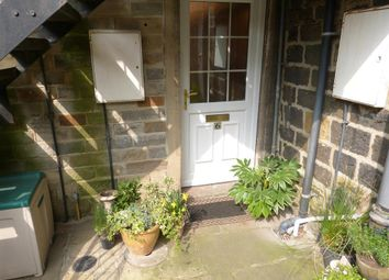 Thumbnail 2 bed maisonette for sale in Spring Hill Place, Wilsden