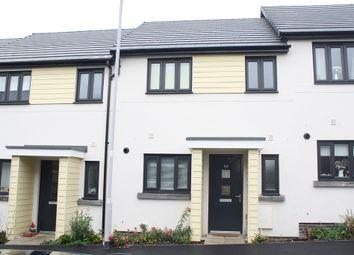 Thumbnail 2 bed terraced house for sale in Kilmar Street, Plymstock, Plymoth, Devon