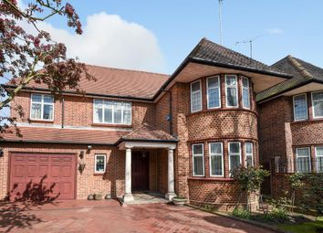 Thumbnail 4 bed detached house for sale in Gloucester Drive, London NW11,
