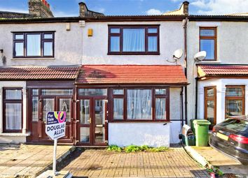 Thumbnail 3 bedroom terraced house for sale in Ley Street, Ilford, Essex