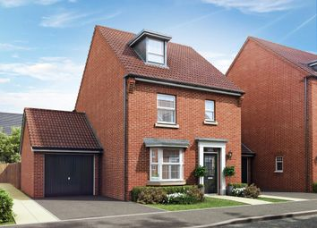 "Thumbnail 4 bed detached house for sale in ""Bayswater"" at Jessop Court, Waterwells Business Park, Quedgeley, Gloucester"