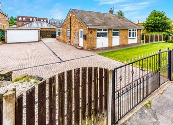 Thumbnail 3 bed detached bungalow for sale in Wentworth Crescent, Mapplewell, Barnsley