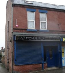 Thumbnail Commercial property for sale in 20 A & B Church Street, Conisbrough, Doncaster