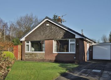 Thumbnail 3 bedroom detached bungalow for sale in Chelburn View, Littleborough