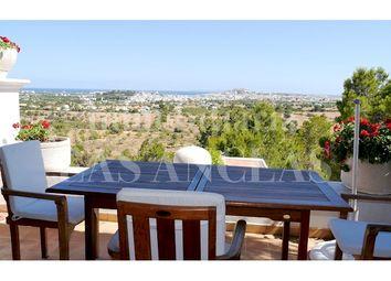 Thumbnail 7 Bed Villa For In San Rafael Ibiza Spain