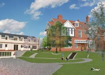 Thumbnail 1 bed flat for sale in Beechdown Park, Totnes Road, Paignton