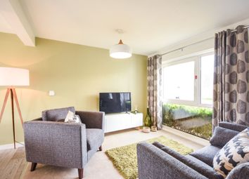 Thumbnail 2 bedroom terraced house for sale in Yew Close, Raf Lakenheath, Brandon