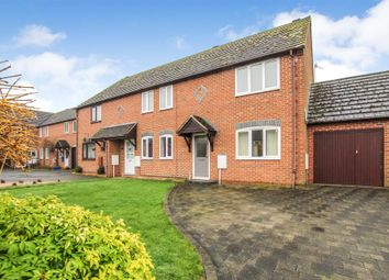 3 bed semi-detached house to rent in Strensham Gate, Strensham, Worcester, Worcestershire WR8