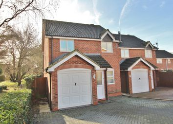 3 bed detached house for sale in Monterey Drive, Havant PO9