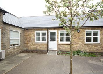 Thumbnail 2 bed flat to rent in West Street, Godmanchester, Huntingdon