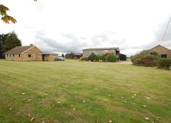 Thumbnail 2 bed detached bungalow for sale in Orsett Road, Horndon-On-The-Hill, Stanford-Le-Hope