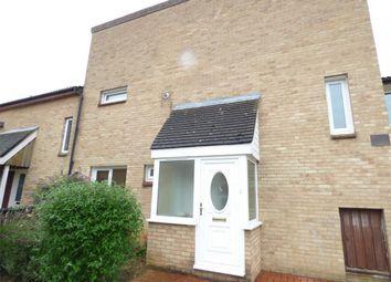 Thumbnail 3 bedroom terraced house for sale in Manton, Bretton, Peterborough, Cambridgeshire