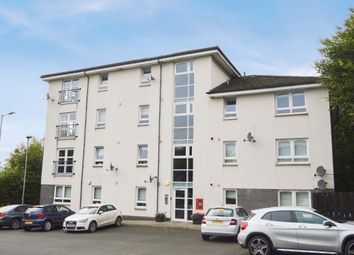 Thumbnail 1 bed flat for sale in Littlemill Court, Bowling, Glasgow