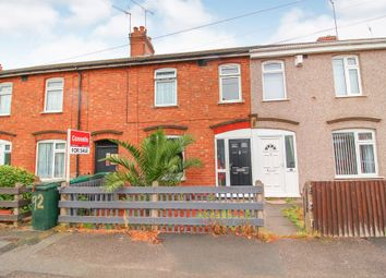 3 bed terraced house for sale in Tomson Avenue, Coventry CV6
