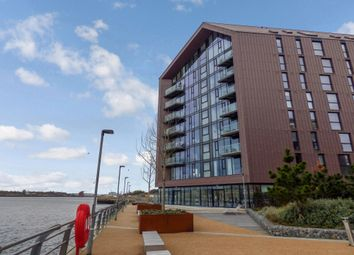 Thumbnail 1 bed flat for sale in Duke Street Smiths Dock, North Shields