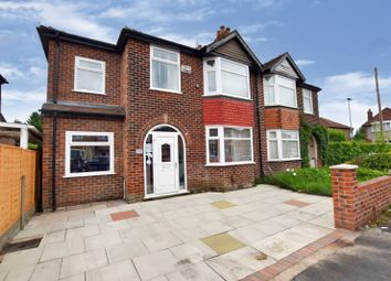 4 bed semi-detached house for sale in Maitland Avenue, Chorlton Cum Hardy, Manchester M21