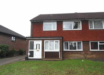 Thumbnail 2 bed maisonette to rent in Bexley Road, Erith, Kent