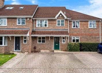 Watson Close, Padworth, Reading RG7. 3 bed terraced house for sale