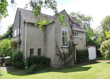 Thumbnail 3 bed detached house for sale in Castle Walk, Calne