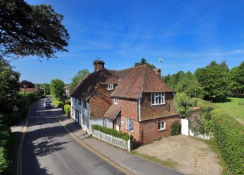 Thumbnail 4 bed semi-detached house for sale in Waterloo Road, Cranbrook, Kent