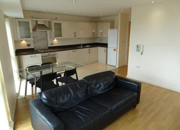 Thumbnail 2 bed flat to rent in Masshouse, Masshouse Plaza