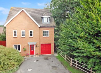 Thumbnail 6 bed detached house for sale in Myrtle Green, Ashford