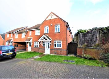 3 bed semi-detached house for sale in Clement Drive, Crewe CW1