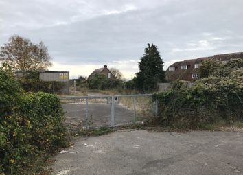 Thumbnail Land to let in Winchelsea Road, Rye