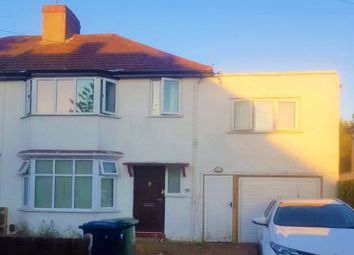 Thumbnail 5 bed semi-detached house for sale in Phipps Road, Cowley, Oxford